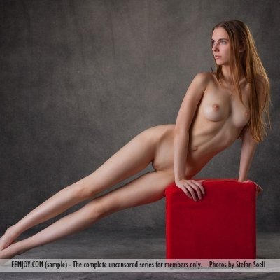 Femjoy Mitzie is a truly PERFECT shapely girl next door